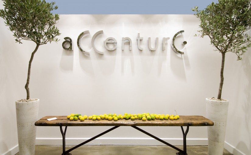 Accenturc Gallery